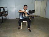 Instrument Playing-1