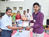 Prize Distribution-2