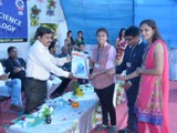 Annual Function Shield Distribution
