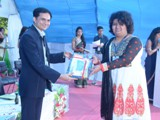 Annual Function- Shield Distribution