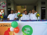 Clean India Mission Celebration
