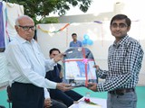 Annual function-Prize Distribution